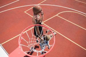 Basketball Score