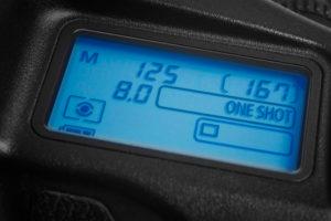 Camera Indicators